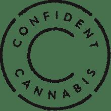 confident-cannabis logo