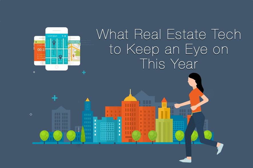 real estate tech 2018