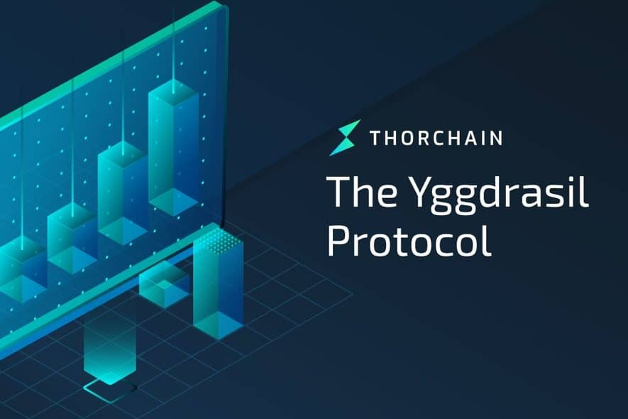 thorchain decentralized exchange