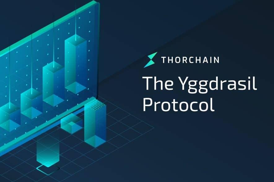thorchain decentralized exchange