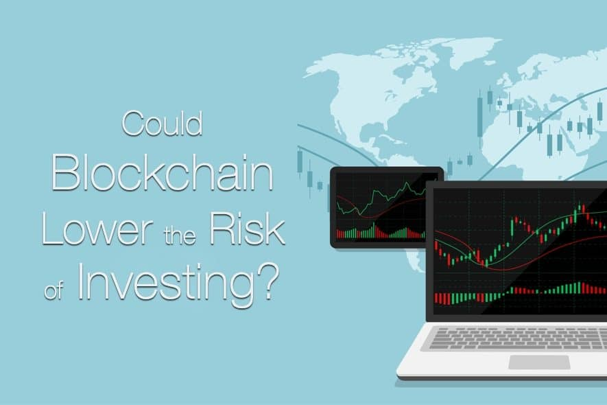 blockchain risk investment