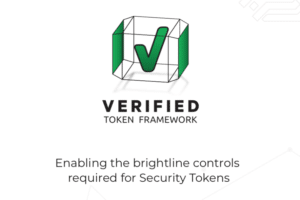 verified token framework
