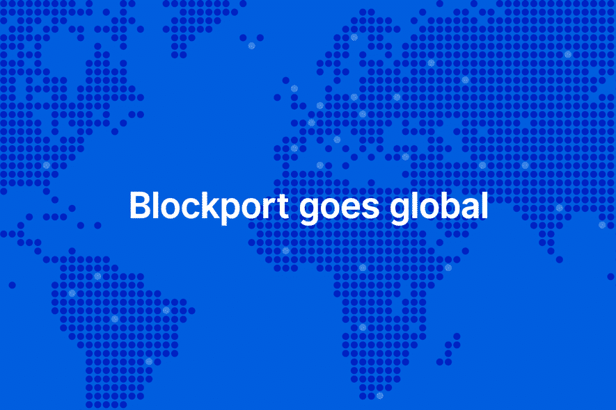 blockport sto security token offering
