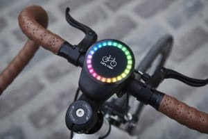 SmartHalo2 Bicycle Kickstarter