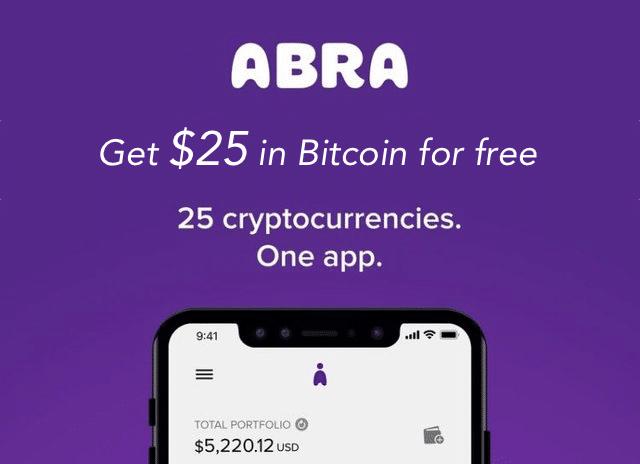 Abra App