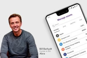 abra ceo bill barhydt interview