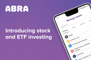 abra stock etf investing