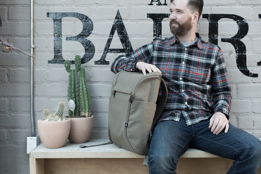 booq daypack backpack review