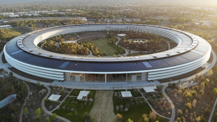 apple-cupertino-headquarters-control-centre