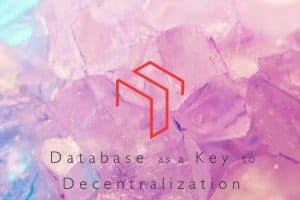 database decentralization explained