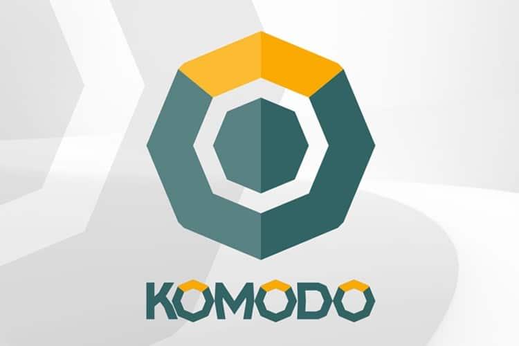 komodo-blockchain