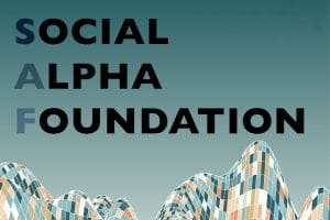 social alpha foundation