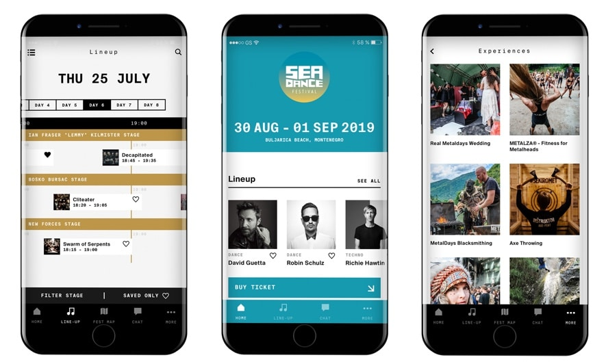 Festival-app-viberate