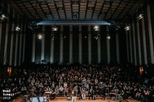 web3summit 2019