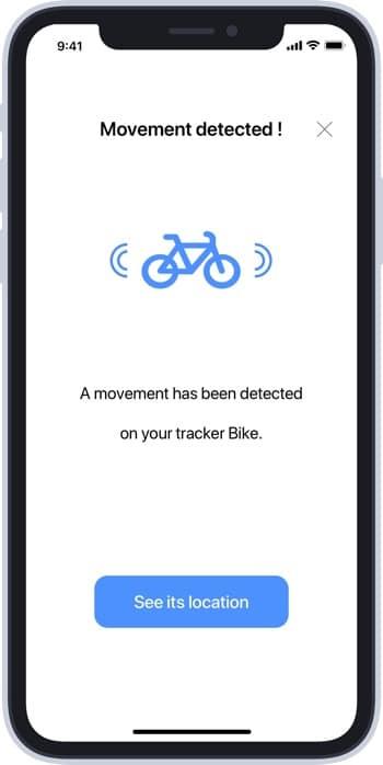 invoxia-bike-tracker-review-app