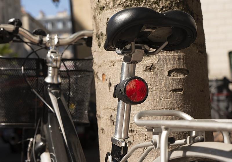 invoxia bike racker light review