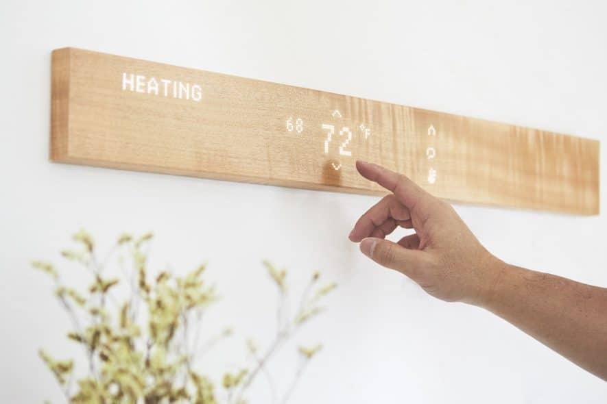 mui lab wood IFA 2019