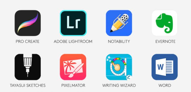 logitech-crayon-applications