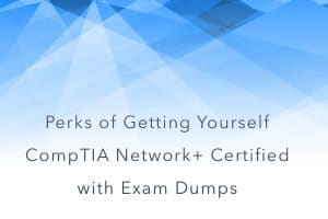 comptia network certified exam dumps